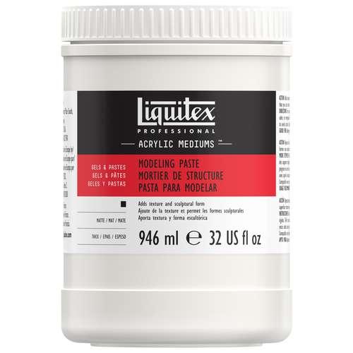 Pâte de modelage Liquitex