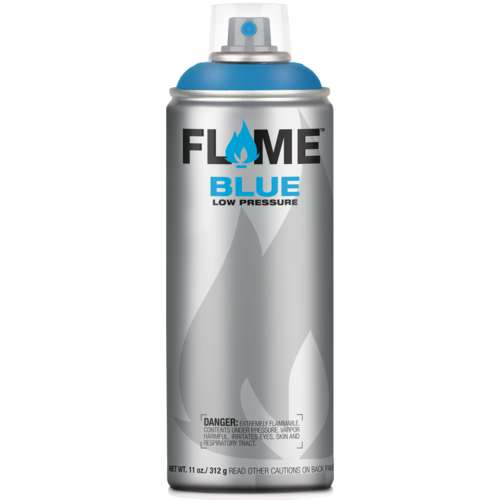 Flame Bleue de MOLOTOW™