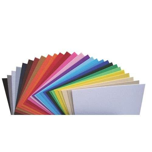 Papier de couleur Cartacrea