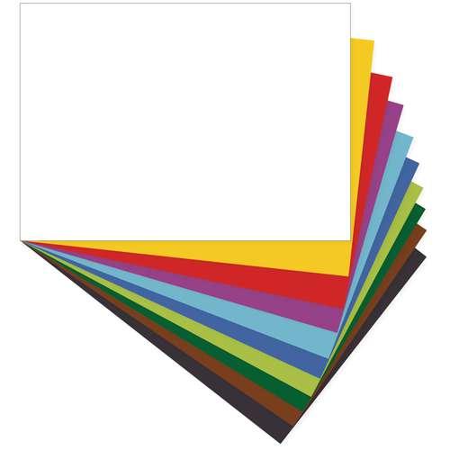 Papier de couleur  Ursus