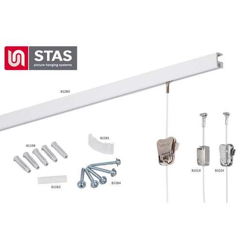 Set Minirail Stas