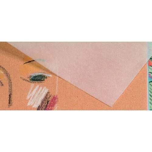 Papier cristal  40g/m² Clairefontaine (20 feuilles)