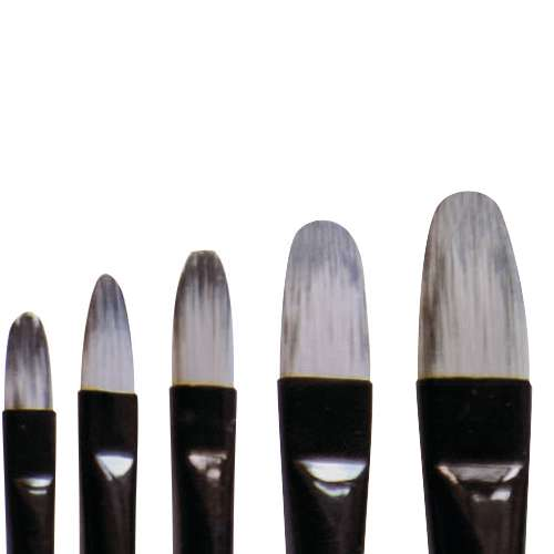 Brosse Artists' Acrylic pointe amande