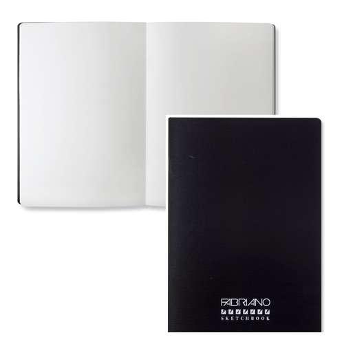 Cahier de croquis Accademia Book - 120g/m2