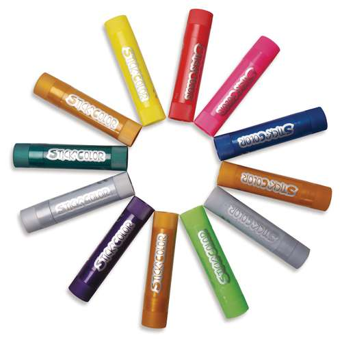 Set de gouache solide Color