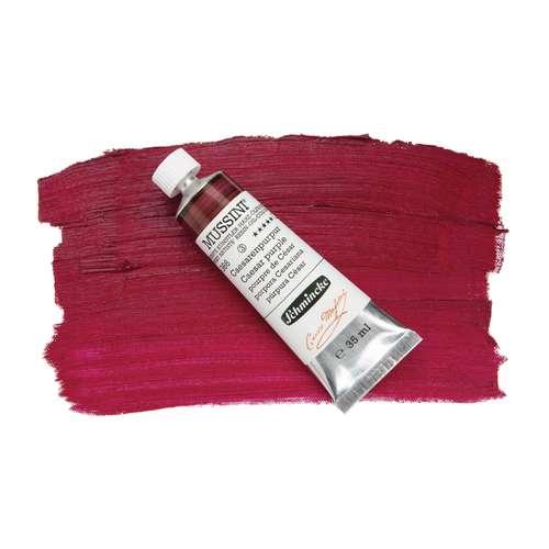 Peinture à l'huile Mussini de Schmincke