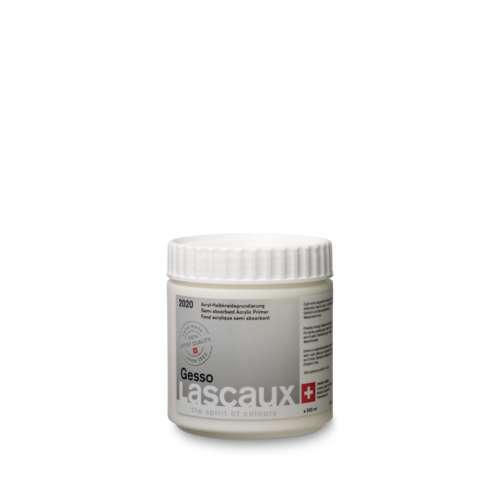 Gesso blanc 755 Lascaux