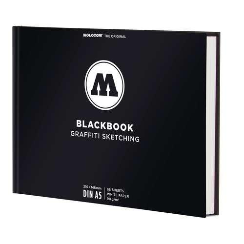 Blackbook Molotow™