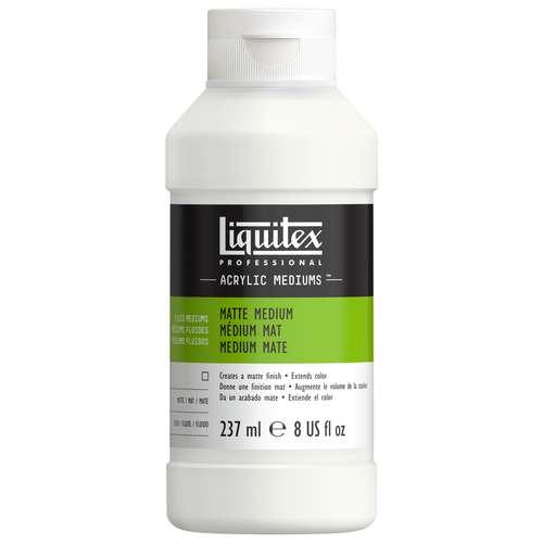 Médium mat Liquitex